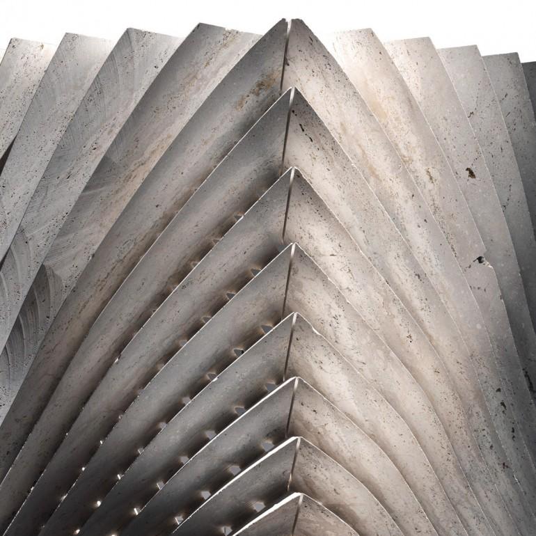 LISCA -Design: Raffaello Galiotto – #art, #fineart,