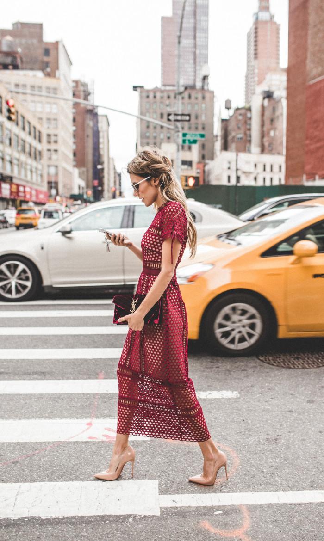 NYFW – Hello Fashion