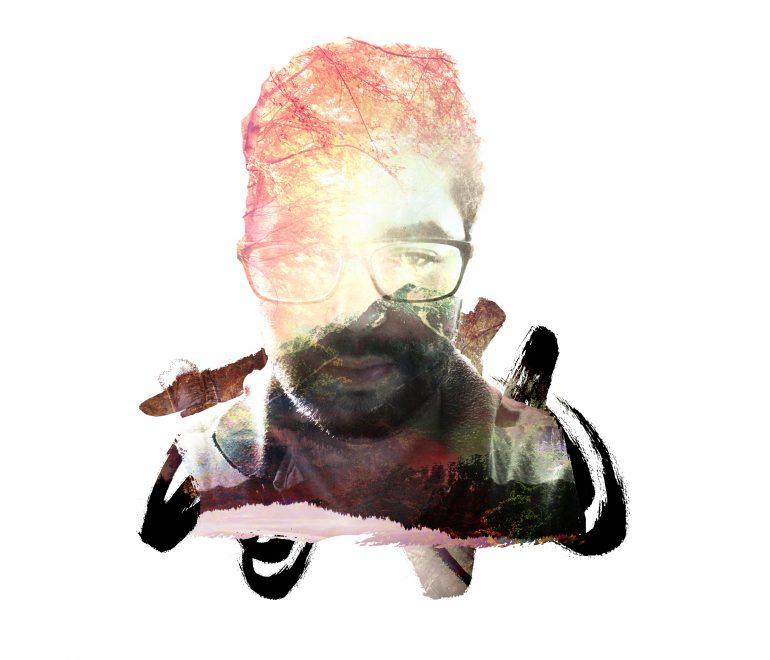 Peace of  Mind… Multi Exposure Image Creation