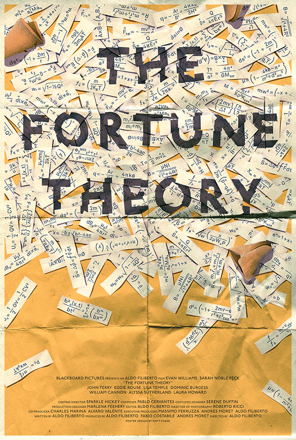 The Fortune Theory – Matt Chase