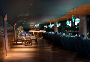 The Ocean Restaurant in Hong Kong – #restaurant