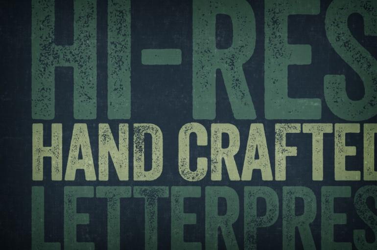 Hand Crafte