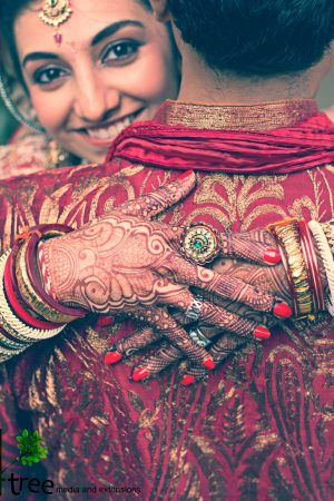 Tanvi & Kunal – Photography by Rahul de Cunha