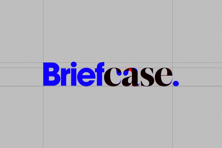 Briefcase – Stationary Design & Branding Inspiration