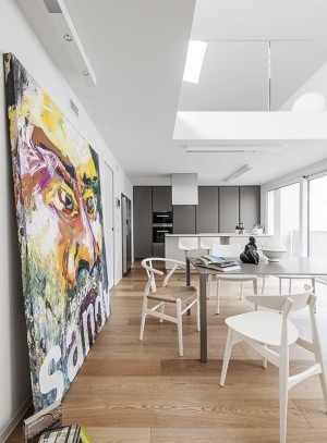 Casa Tag – Stylish and Minimalist Home in Italy