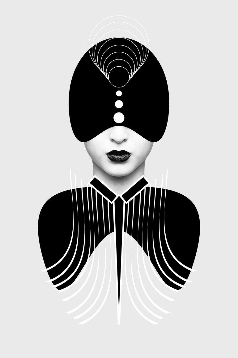 Dark Homonyms Illustrations By Nikoloz Bionika