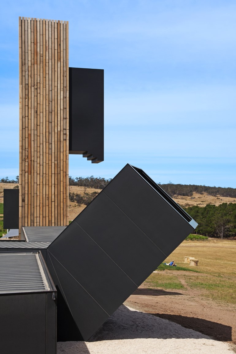 Devil's Corner Creates a New Travel Experience on the Tasman Coast