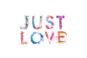 Abstract – Just Love