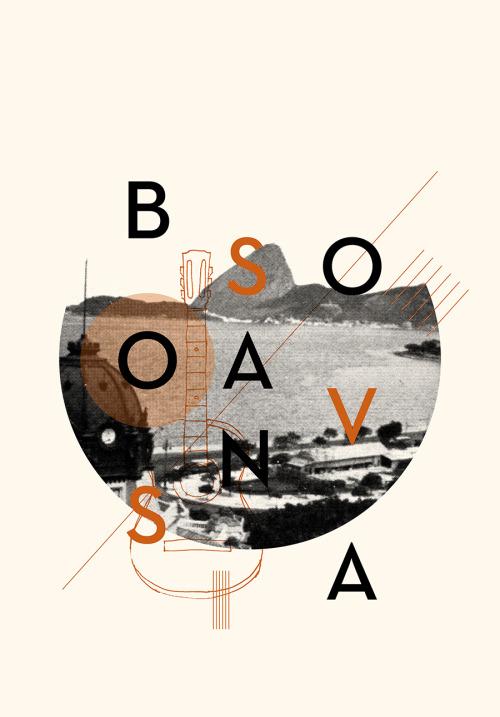 New Artwork – Bossa Nova