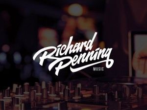Logo Concept – Richard Penning Music by Ronald Hagenstein
