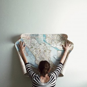Where are you planning to go this summer?