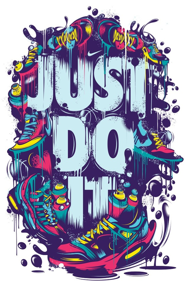 Nike – Just do it
