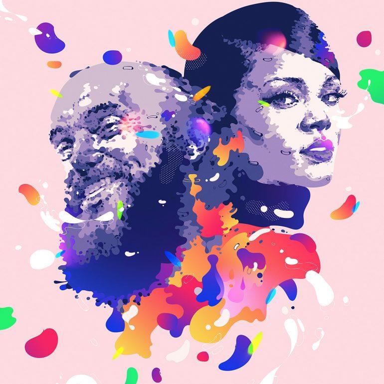 One Source – Rihanna & Ram Dass