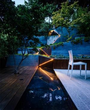 Hilgard Garden – #outdoor, #architecture, #landscaping,