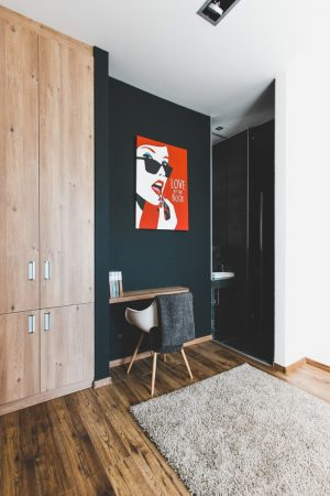 Studio Loft Apartment in Downtown Budapest