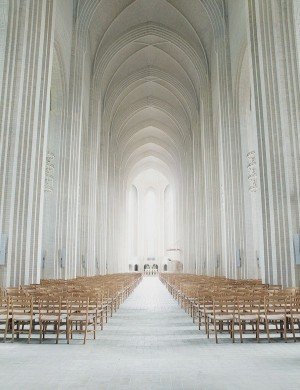 Grundtvig Church Architecture