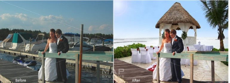 Wedding photo editing servicesContact us to avail the efficient and enticing wedding image edi ...