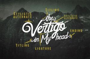 The Vertigo in My Head