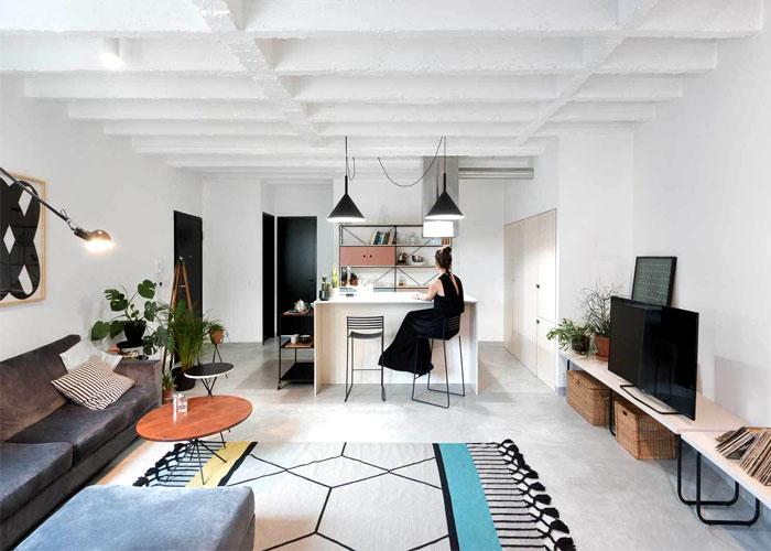 City Dwelling by Studio Autori – #decor, #interior, #home