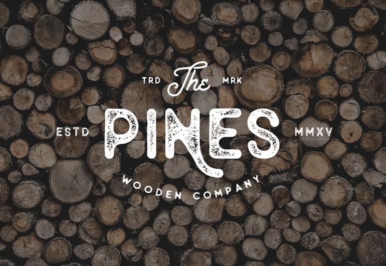 Old Pines Vintage Type