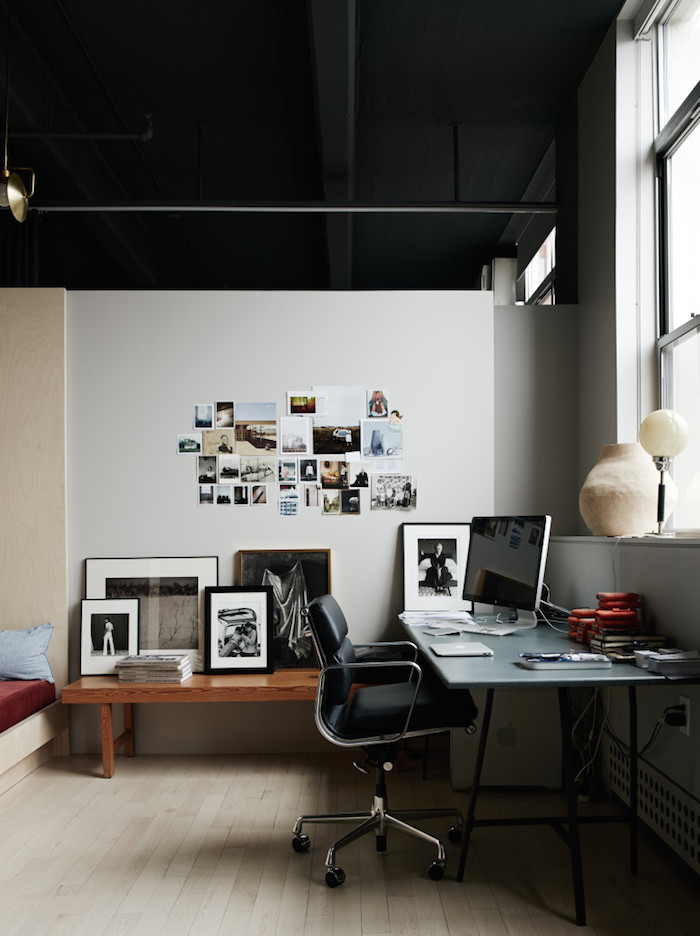 Brooklyn Loft Apartment