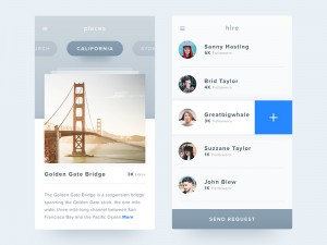 iOS Ui Kit