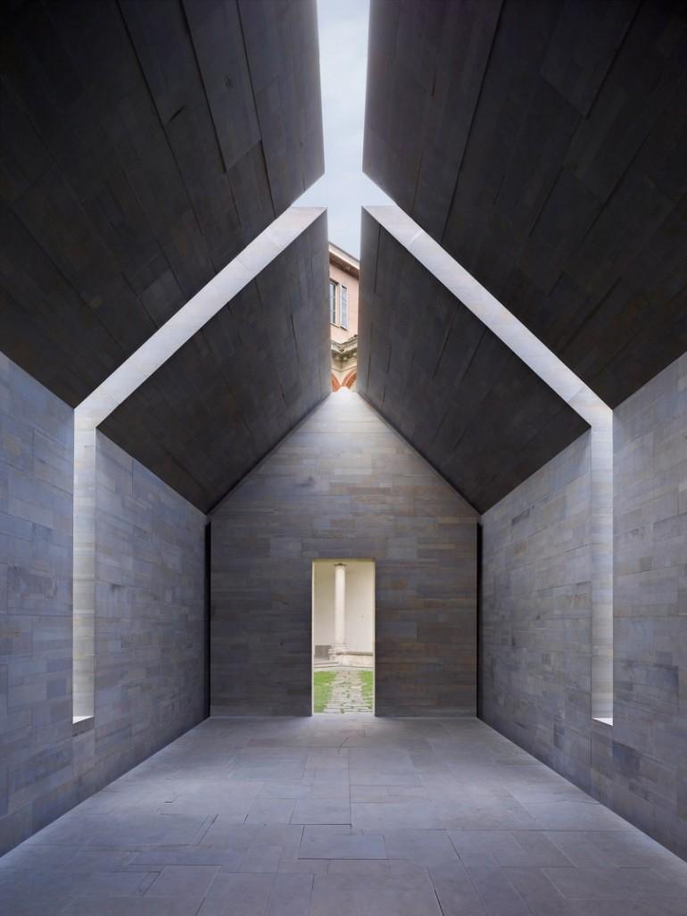 John Pawson – Stone House