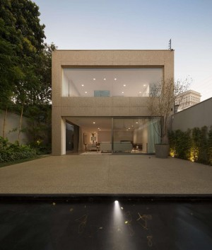K House by Studio Arthur Casas