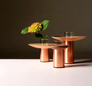 Florence Vase by Nir Meiri Design Studio