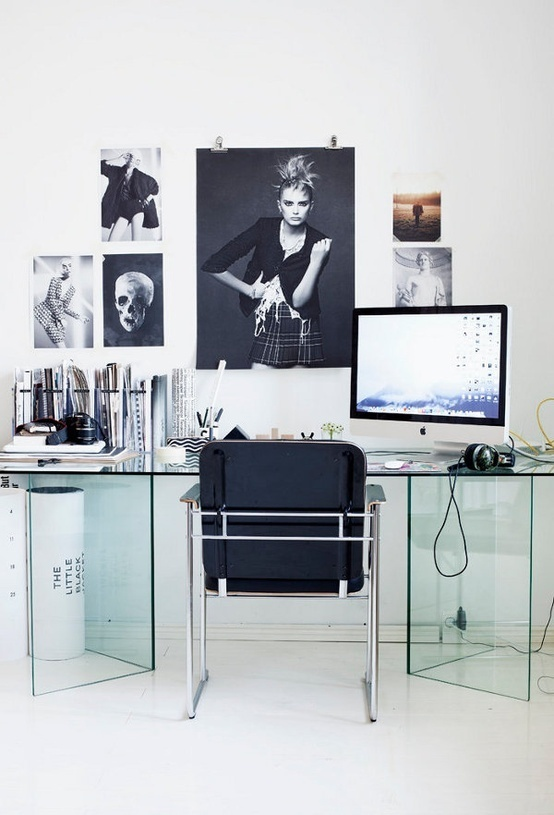 Organizing your home office on inspirationde Organizing your home