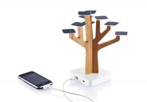 Solar Suntree charger