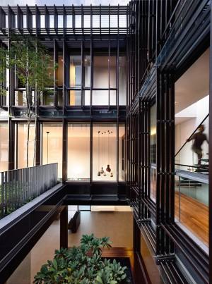 Stunning Minimalist Home In Singapore