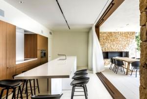 Vacation House by JUMA Architects