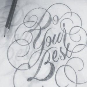 ✏️ Do Your Best ✏️