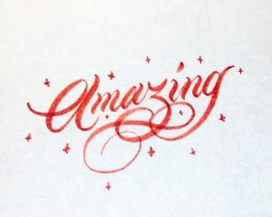 ✨ amazing ✨