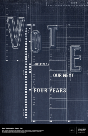 Help Plan Our Next Four Years