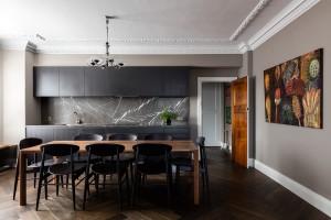 Apartment in Sydney by Tom Ferguson – #decor, #interior, #home
