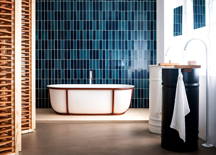 Latest Bathroom Designs and Colors for 2017