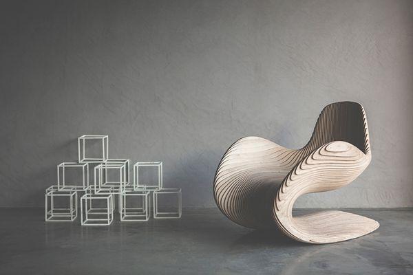 Betula chair
