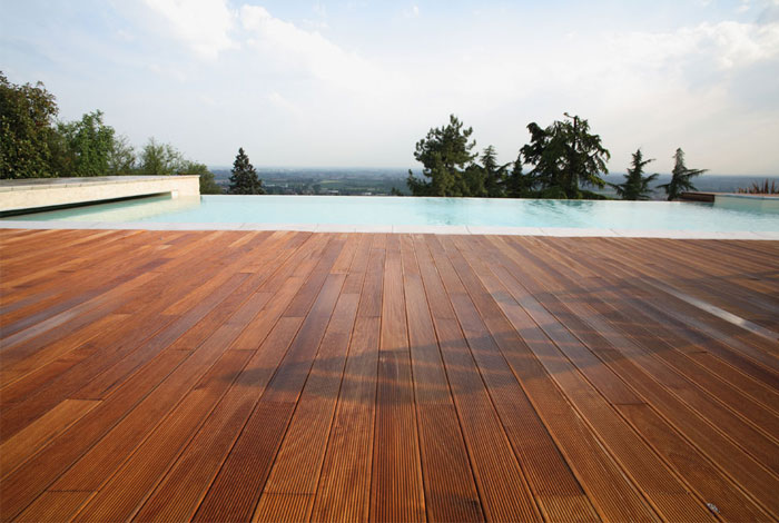Elysium by Cora Parquet –  #outdoor,  #house,   #pool,