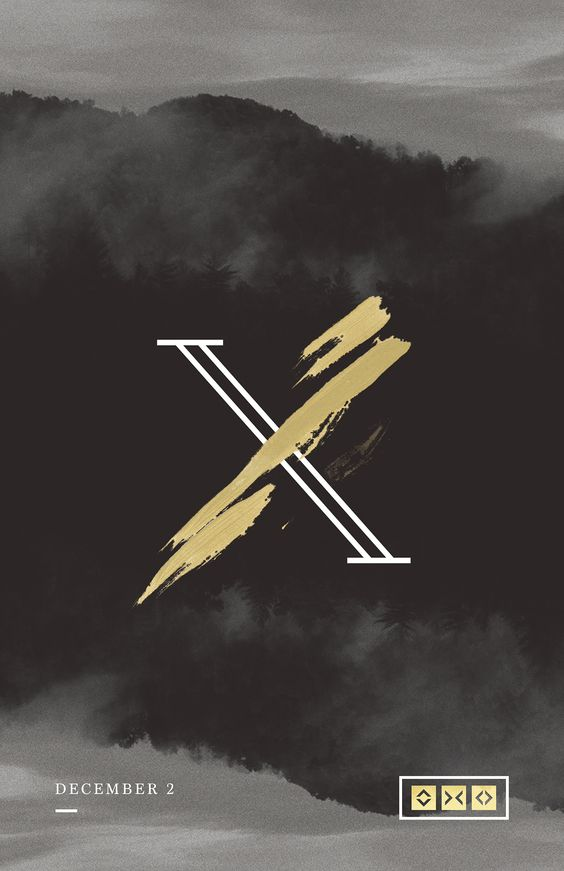 X | Sermon Series