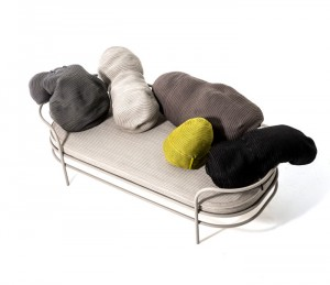 Moroso Outdoor Collection 2016 – #design, #furniture, #modernfurniture,