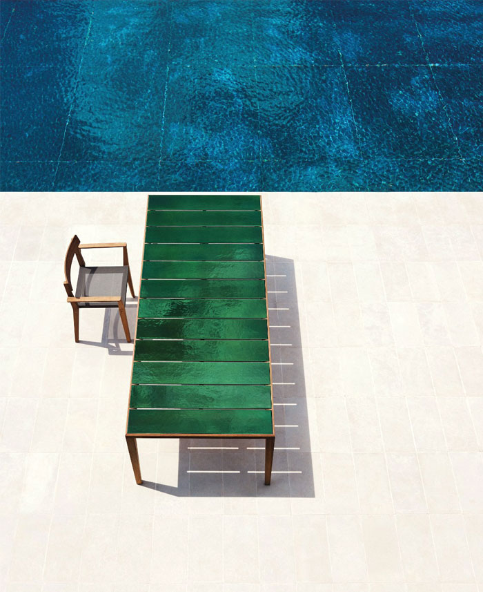 Teka Outdoor Collection – InteriorZine.com
