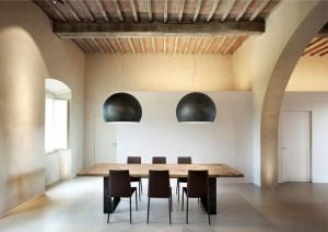 Villa Renovation by CMT Architetti