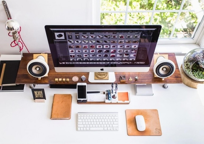 Jeff Sheldon (@ugmonk) • Computer Setup