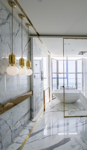 Kelly Hoppen – One Shenzhen Bay
