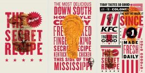 KFC Rebrand