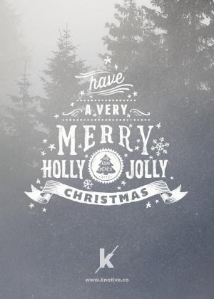 Happy Holidays fromKnative