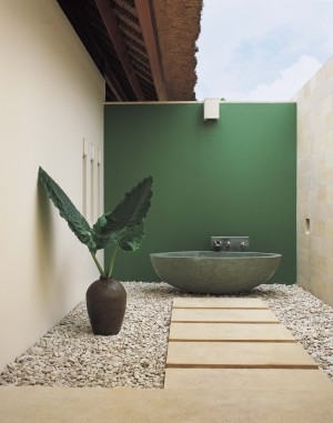 The Haven Bath by Apaiser