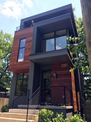 Exploring Atlanta's Modern Homes – Sanders Modern
